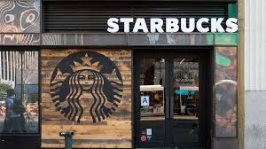 Starbucks Vending Machine Franchise New Starbucks Initiates 'Race Together' Campaign In America