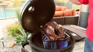 Big Green Egg Turkey Cooking Chart How To Cook A Turkey On A Big Green Egg