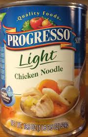 Progresso Light Chicken Noodle Soup Calories Amazon Com Progresso Light Chicken Noodle Soup 18 5oz Can