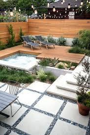 backyard design landscaping. Modern Landscaping Backyard Design