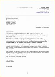 Supervisor Cover Letters Best Of Cover Letter Examples Hospitality