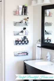 organize small apartment bathroom. best 25+ vertical storage ideas on pinterest | diy above refrigerator, cleaning cookie pans and future enterprises organize small apartment bathroom o