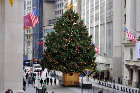O Christmas Tree: Where to See the Biggest Evergreens Around the City