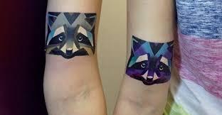 Když Miluješ Není Co řešit Aneb 20 Fotografií Tetování Pro Páry