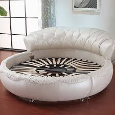 Bed on sale wholesale new round bed Ai yi furniture double princess bed  Simple high grade warm mixed bed-in Beds from Furniture on Aliexpress.com |  Alibaba ...