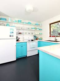 Paint Kitchen Floor How To Paint A Vinyl Floor Diy Painted Floors Dans Le Lakehouse