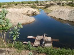 Resultado de imagem para foto do rio açu em carnaubais
