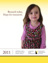 canadian liver foundation annual report by pam sloan canadian liver foundation annual report 2011 by pam sloan designs issuu