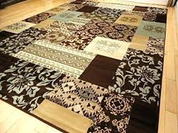 black and tan area rug black and brown area rug brown area rug brown area rug