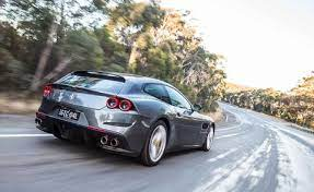 The public demand for suvs and station wagons has been escalating with the growing number of drivers with families. 2020 Ferrari Gtc4lusso Review Pricing And Specs