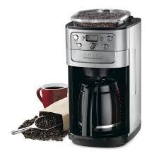 Best Electric Coffee Maker Best Coffee Makers With Grinder Reviews 2017
