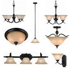 bronze light fixtures. Oil Rubbed Bronze Bathroom Vanity, Ceiling Lights \u0026 Chandelier Lighting Fixtures -- These Everywhere! Pendants Over Island, Table, Light Pinterest