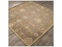 jaipur rugs poeme nantes square brindle area rug