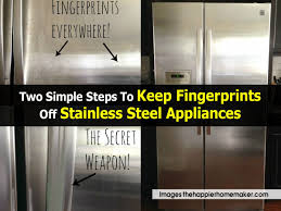 How To Clean Stainless Steal Clean Stainless Steel Thehappierhomemaker Com 1200x900jpg