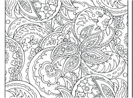 Difficult Coloring Pages Free Printable Hard Page Cute Co Stockware