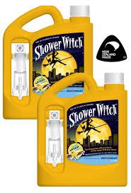 Shower <b>Witch</b>   Shower Cleaner for Bathroom Mould & Grime – Wet ...