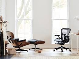 Designer Office Space Classy Herman Miller Modern Furniture For The Office And Home