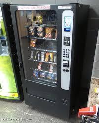 Wittern Vending Machine Amazing Wittern Vending Machine Item DZ48 SOLD December 48 Gov