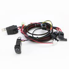wiring harness rugged radios headsets, intercoms, 2 way racing  xtc wiring harness for can am x3