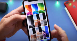Download Apple iOS 14.2 wallpapers