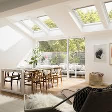 Velux Integra Dachfenster Fernbprogrammierbar