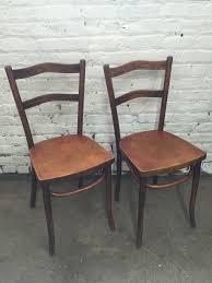 bentwood bistro chair. 1920\u0027s Estonian Bentwood Bistro Chairs By Luterma ~ Pair | The Savoy Flea Chair U