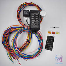 rat rod wiring harness change your idea wiring diagram rat rod wiring harness rh com basic street rod wiring diagram hot rods auto wiring