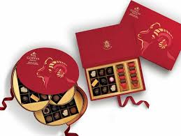 Small Picture Celebrate A Prosperous Chinese New Year With Godivas Limited