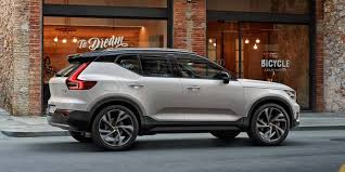 2018 volvo build. plain volvo 2018 volvo xc40 and volvo build