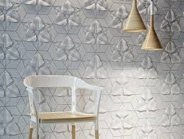 3d wall art decor panels