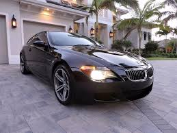 Awesome BMW 2017: 2007 BMW M6 Base Coupe 2-Door 2007 BMW M6 Coupe ...