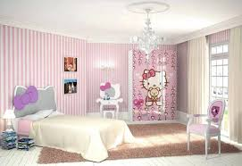 Hello kitty furniture for teenagers Canopy Brown Curtain And Furniture Hello Kitty Bedroom For Teenagers And Other Related Images Gallery Decolovernet Brown Curtain And Furniture Hello Kitty Bedroom For Teenagers