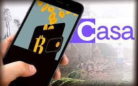 Built by a renowned team in bitcoin security, casa exists so you never need to worry about your investment. Casa Releases New Bitcoin Wallet Centred On Privacy