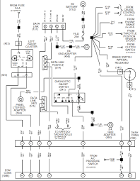 06 international isx, cranks wont start, gauges cycle then International Truck 9400i Wiring will be ground, pins 3 and 4 will be power just out of curiosity i want to see if we can get the stop engine and cel light to come on manually International Truck 4300 Wiring-Diagram