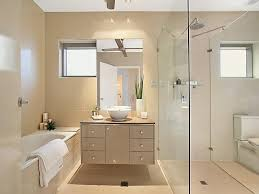 Interesting Bathrooms Designs Ideas Bath Or Shower Freshomecom And Design