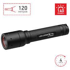 <b>LED</b> LENSER T5.2. Купить <b>тактический фонарь</b> на официальном ...