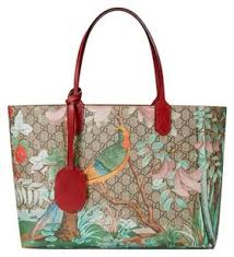 gucci bags and shoes. gucci tian gg supreme tote bags and shoes