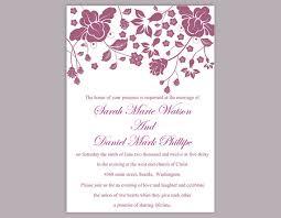 Online Wedding Invite Template Wedding Invitation Editor Online Wedding Cards Creation Wedding