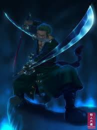 Roronoa Zoro Android Hd Wallpapers ...