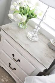 Nightstand For Bedrooms 17 Best Ideas About Refinished Nightstand On Pinterest Annie