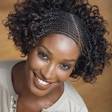 Coiffure Afro Antillaise Hiver 2015 Coiffures Afro Les