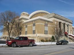 Dayton Memorial Hall Wikipedia