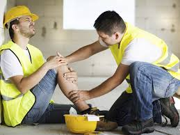 Uae Labour Law Compensation For Occupational Injuries And