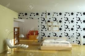 Modern Bedroom.3d Render.I Am The ...