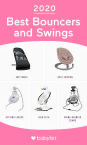 9 Best Baby Bouncers And Swings Of 2021