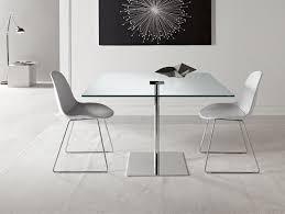 Italian Glass Dining Table Designer Italian Dining Tables Luxury High End Dining Tables