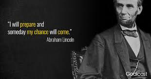 40 Abraham Lincoln Quotes To Make You Want To Be A Better Person Adorable Abraham Lincoln Famous Quotes