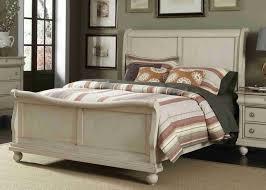 Rustic Bedroom Ideas Diy Retro Two Cabinet Nightstand Table Modern - Modern retro bedroom