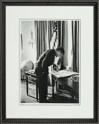 john f kennedy oval office. John F Kennedy Oval Office. President F. In The Office, Office