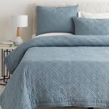 artistic weavers milena blue kingca king duvet sets
